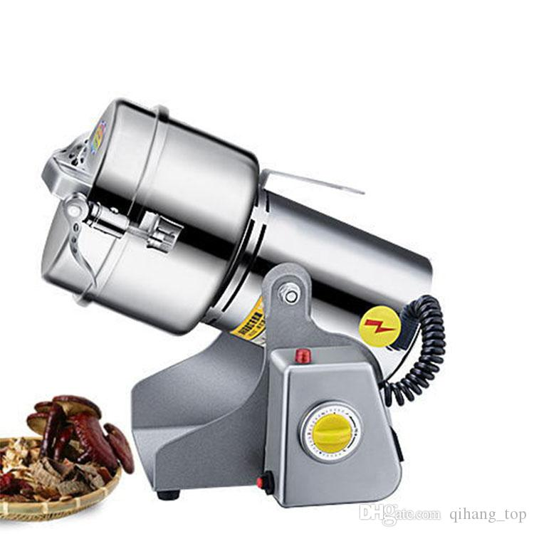 Wholesale Products High Efficiency Industrial Electric Spice Grinder