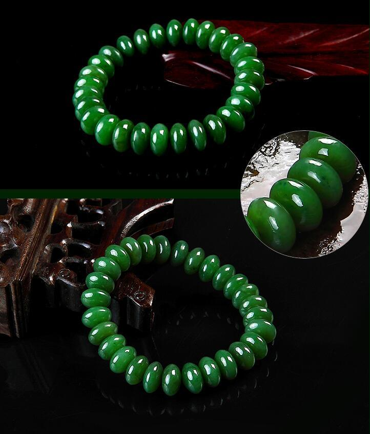 Bracelets & Bangles 100%hetian Yu Material And Tianyu White Yu Wide Bracelet/ Bangles