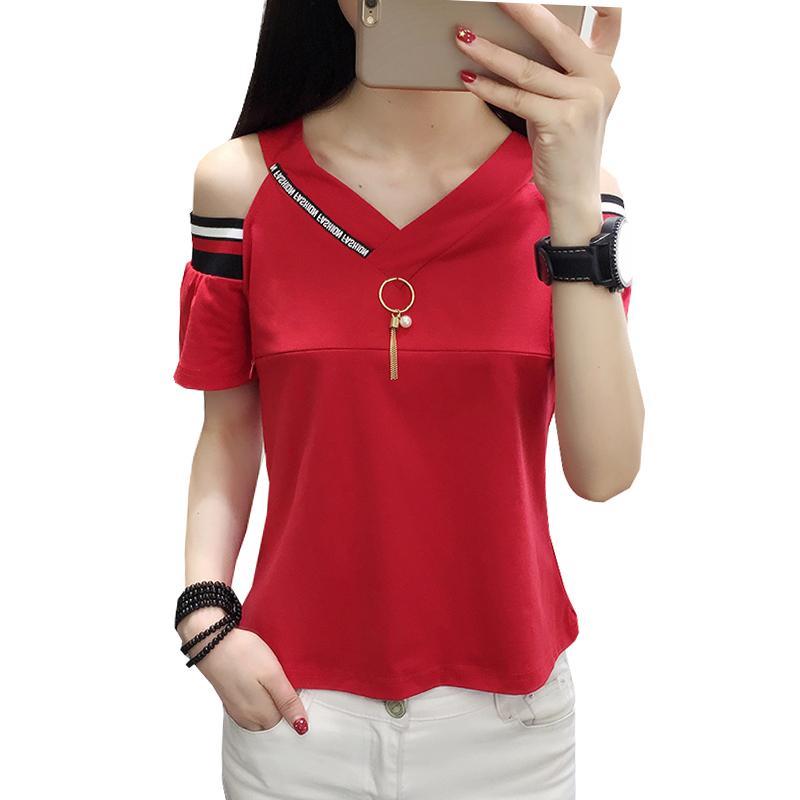 64f099e669e56 2019 Summer Casual Nursing Tops T Shirt Short Sleeve Breast Feeding ...