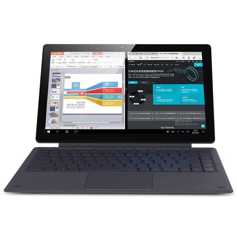 Compre Alldocube Knote 8 2 En 1 Tablet Pc Intel Core M3 7y30 8gb Ram 256gb  Ssd 13.3 Pulgadas 2560   1440 2k Pantalla Windows 10 Wifi A  764.02 Del  Newgema ... d6aa96fa91e2