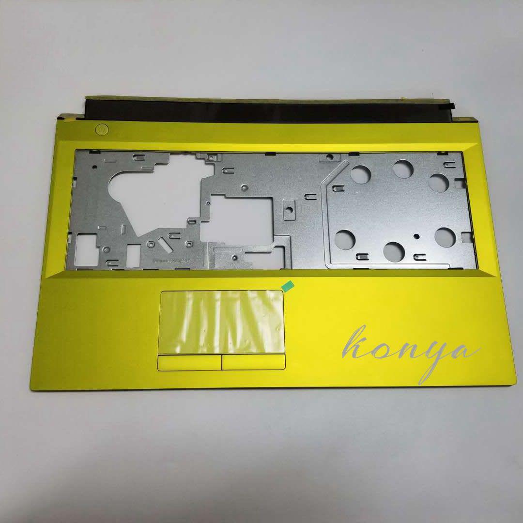 New Genuine For Lenovo Ideapad 300-15 305-15 Palmrest Touchpad 5CB0J46604