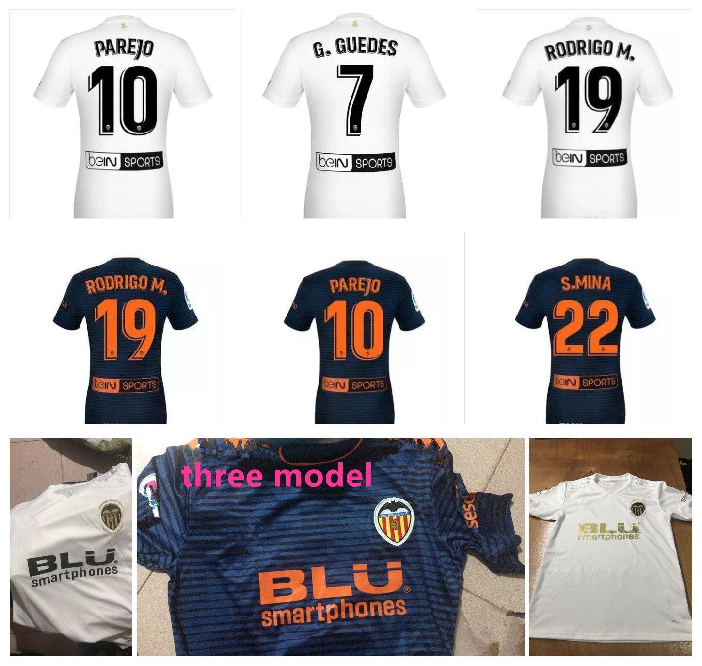 divisa calcio Valencia CF vesti