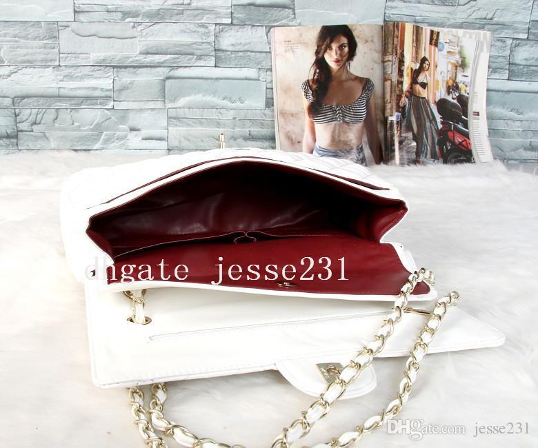 2018 Hot Sale Fashion Vintage Handbags Women bags Designer Handbags Wallets for Women Leather Chain Bag Crossbody and Shoulder Bags