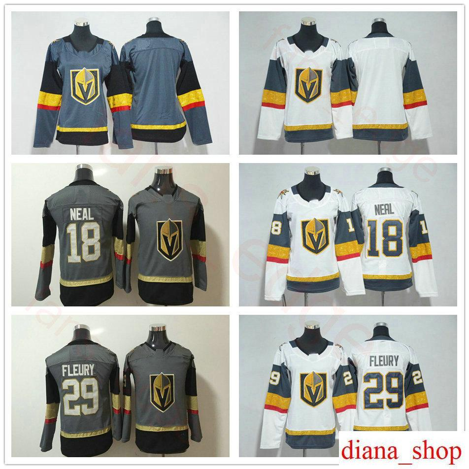 ... online cheap 2018 new season vegas golden knights jerseys 18 james neal  29 marc andre wholesale reebok justin schultz youth 2016 stanley cup  champions ... 05b0b678b