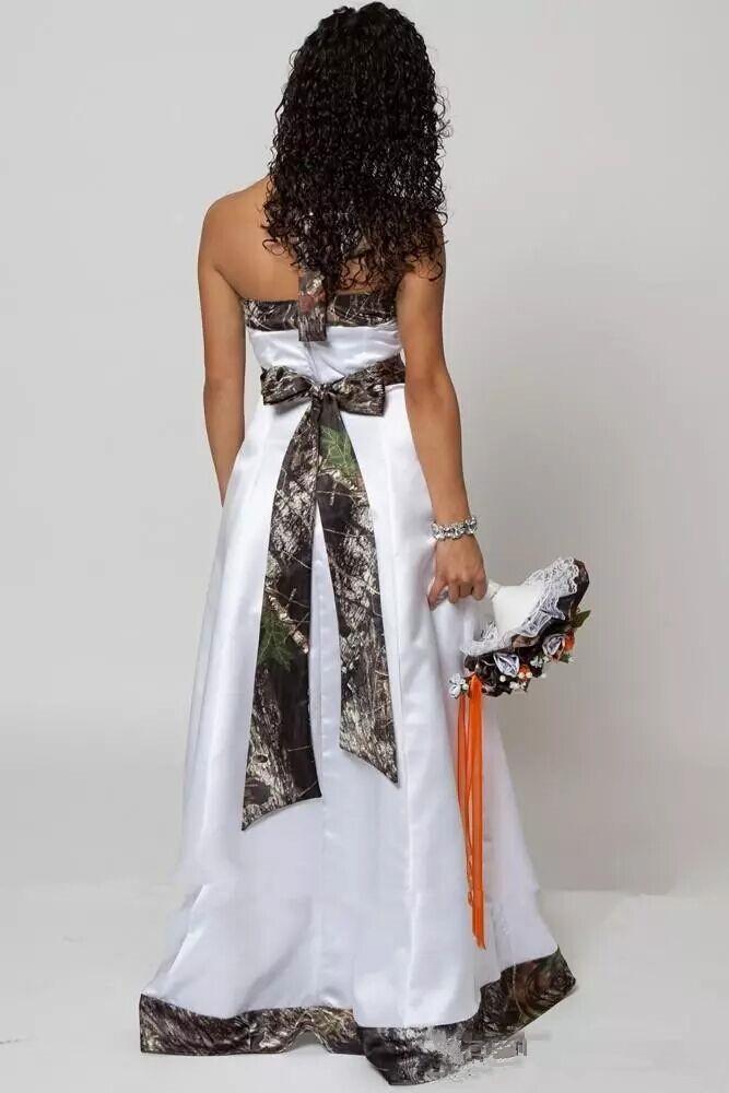 Camo Wedding Dresses With Detachable Train Elegant A-Line Long Halter Wedding Bridal Gowns Custom Made Vestidos De Novia