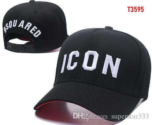 2019 KING ICON Cap Embroidery Lovers Baseball Caps Ponytail Hat Casquette  Snapback Designer Hats Dad Hat Strapback Women Mens Hats Luxury Cap 08 From  ... 044db78eeb08
