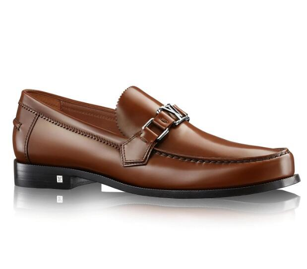 8e9a153cc7ede 1A0PNP MAJOR LOAFER Brown Men Moccasins Loafers Lace Ups Monk Straps Boots  Slippers Drivers Sandals Slides Sneakers Dress Run Shoes Shoes For Men  Womens ...