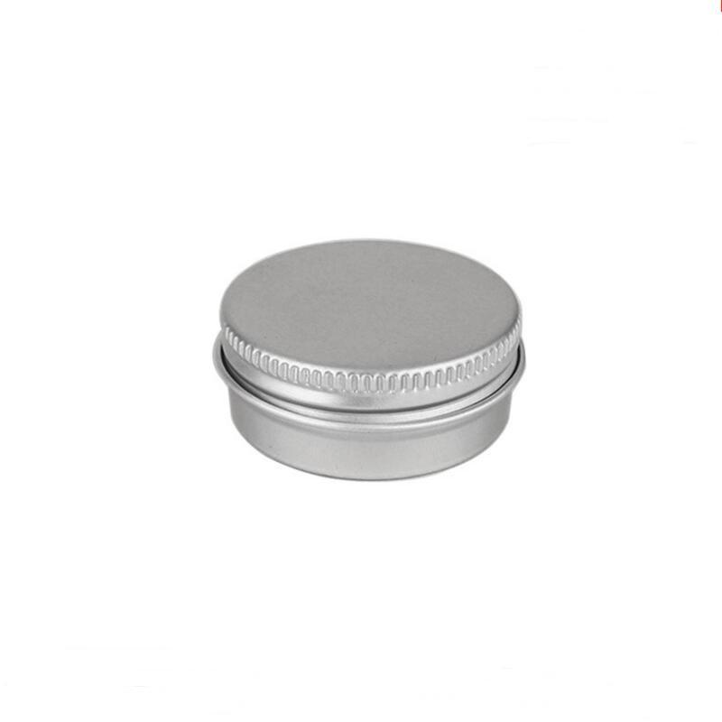61f69bce83a0d Wholesale Brand New 15g Cosmetic Aluminum Jar 15ml Metal Tin For Cream Packaging  Container Hot Sale Perfume Bottles Glass Red Perfume Bottles From Xiaoyin3