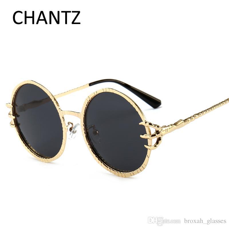 8e459624c5 Compre Moda Gafas De Sol Redondas Polarizadas Mujeres Retro Metal Gafas  Accesorios Gafas De Conducción Mujer UV400 Gafas De Sol Mujer 3745 A  $215.64 Del ...