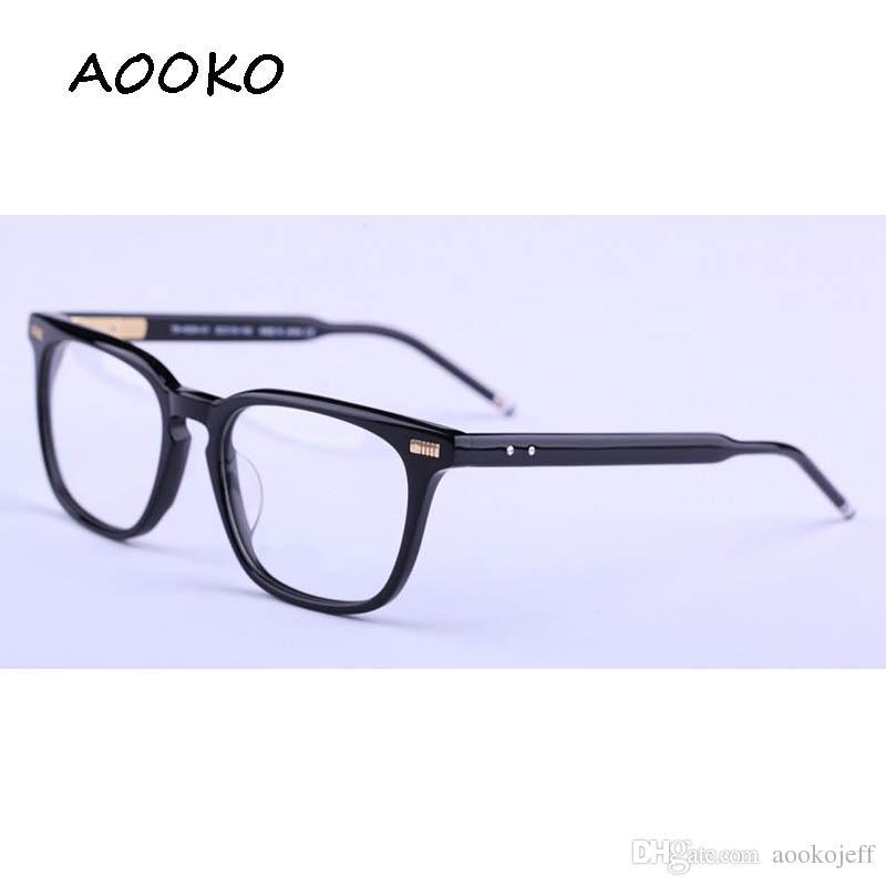 725050001e76 Hot TB 402 Brand Eyeglasses Reading Frames Fashion Glasses Computer ...