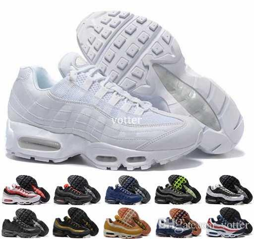 discount get authentic buy cheap fast delivery 2018 New Ultra 20th Anniversary Air kpu 95 OG Men Running Shoes Sports 95s Mens Trainers Tennis Sneakers Free Shipping discount deals shop sale online cheap sale new styles mi1XpE5