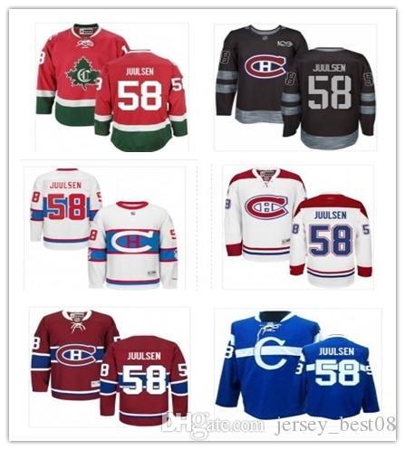 ... jerseysexclusive italy 2018 montreal canadiens jersey 58 noah juulsen  jersey menwomenyouthbaseball jersey majestic stitched hockey from  jerseybest08 ... 5a1b8efc7