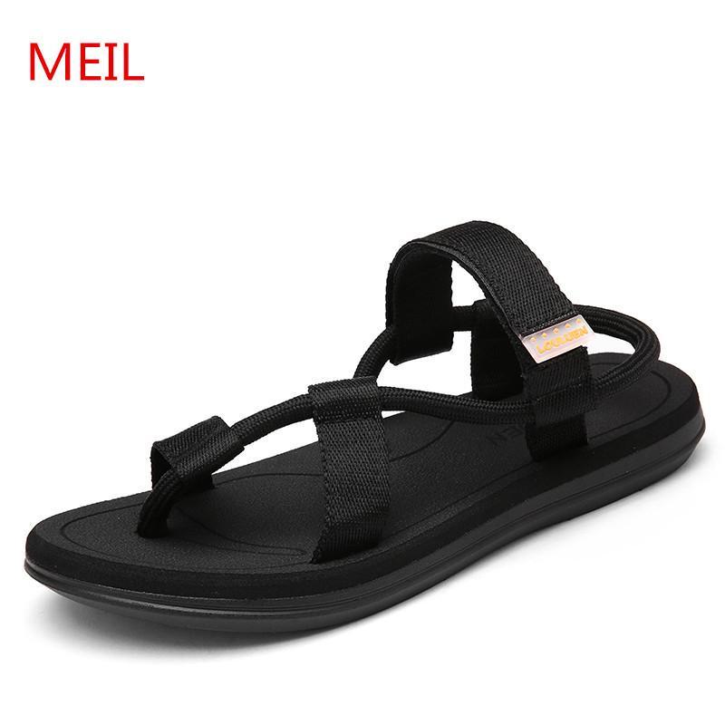 Sandalias Calzado Playa Zapatillas Hommes Marca Casual Zapatos Verano Chanclas Chaussures Hombre Hombres EDIe2YbWH9