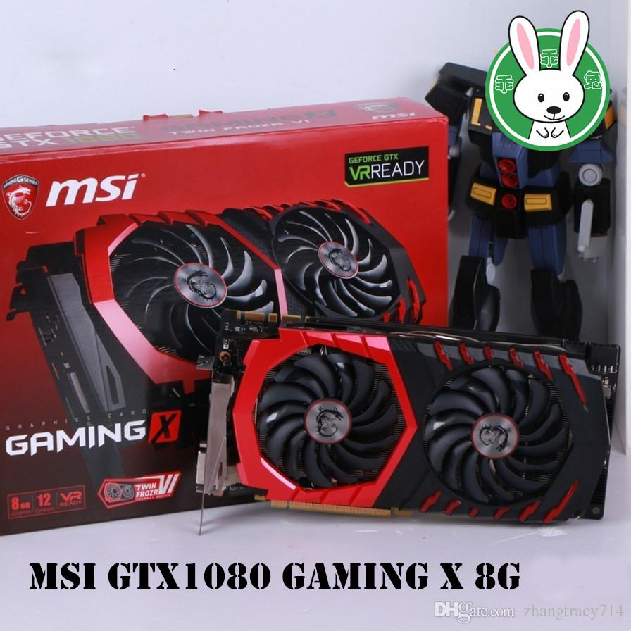 Msi Gaming Geforce Gtx 1070 8gb Gddr5 Sli Directx 12 Vr X 8g Best Video Card For Desktop From Zhangtracy714 89046 Dhgate