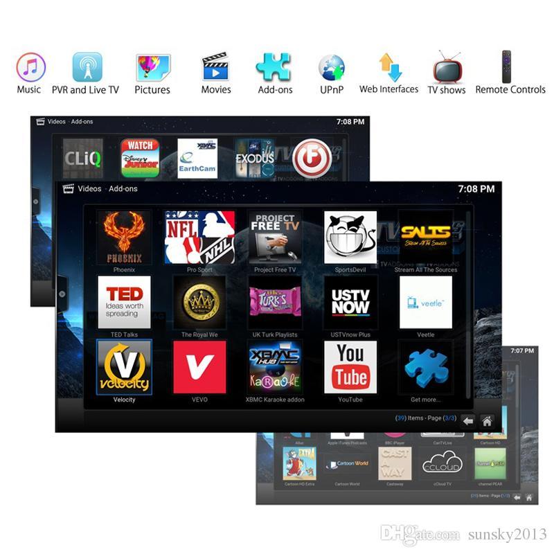 MX10 Android 8.1 TV Box 4GB 32G RK3328 Quad Core Smart Streaming Media Player 2.4G Wifi 4K 3D Movie 4G32G TVbox