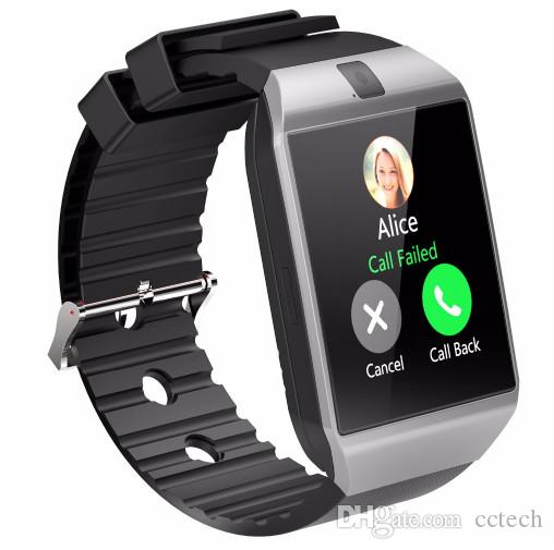 Dz09 Bluetooth Smart Watch Smartwatch Android Phone Call Relogio 2g Gsm Sim Tf Card Camera For Android Phone Pk Gt08 A1