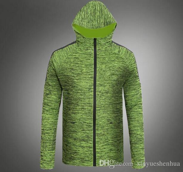 2018 Men Men S Autumn Jackets Fashion Comfortable Casual Coat Male