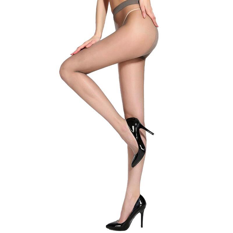 183292c2a Compre Mulheres Meias Pantyhose T Virilha Preto Sexy Moda Casual Tiptoe  Alta Qualidade Nylon Pele Transparente Meia Calça Feminina 2018 De  Zclgarments