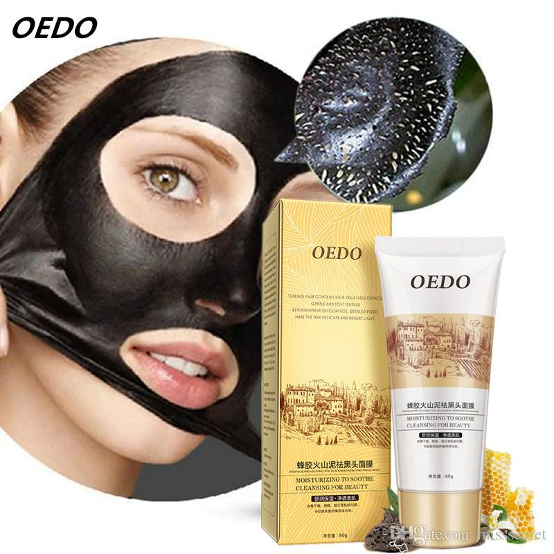 Face Skin Care Buy 3 Get 1 Gift Skin Care Volcanic Soil Facial Mask Remove Blackhead Deep Cleaning Repair Whitening Moisture Oil-control Cream Outstanding Features