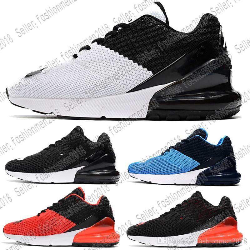hot sale online acb2d 0a94e Acheter Nike Air Max Vapormax 270 Kpu Hommes Chaussures De Course 270c  Chaussures De Sport De Concepteur 270s Formation En Plein Air De Haute  Qualité ...