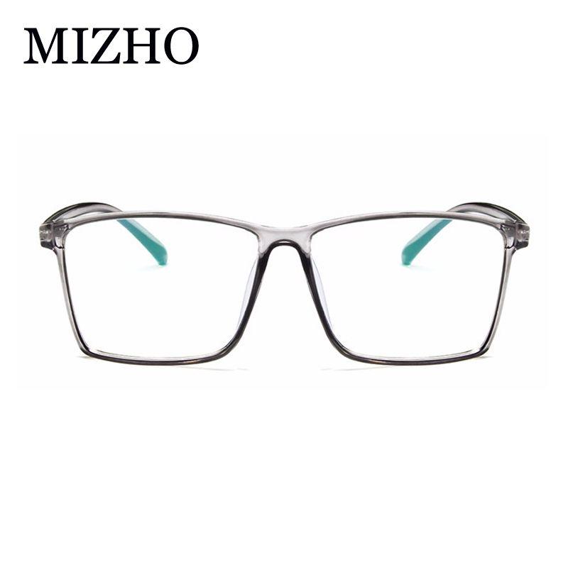 2018 MIZHO Brand Designer Superstar Big Eyeglasses Women Vintage ...