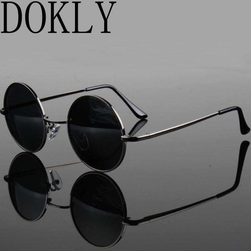 7cbdccb951 2017 Fashion Show Style Glasses Real Polarized Sunglasses Vintage ...