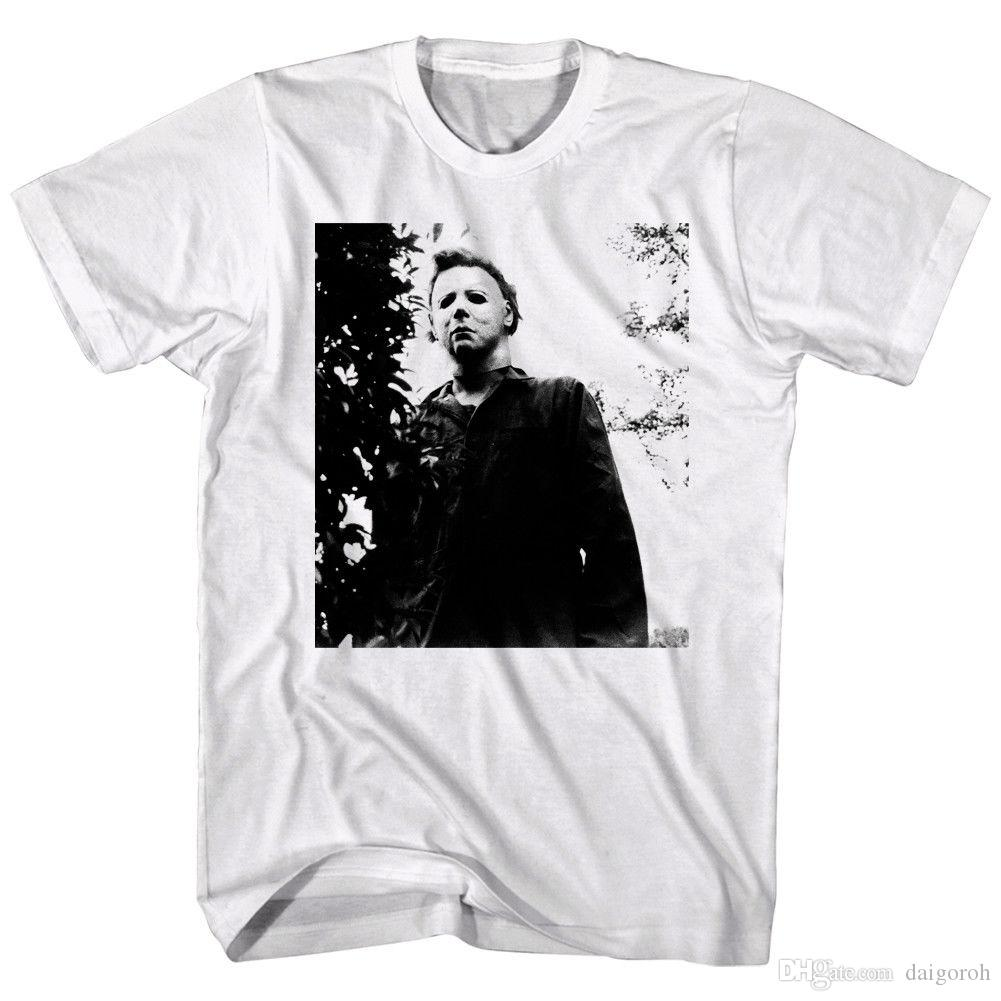 MICHEAL MYERS *HALLOWEEN* T-shirt Available in ALL SIZES