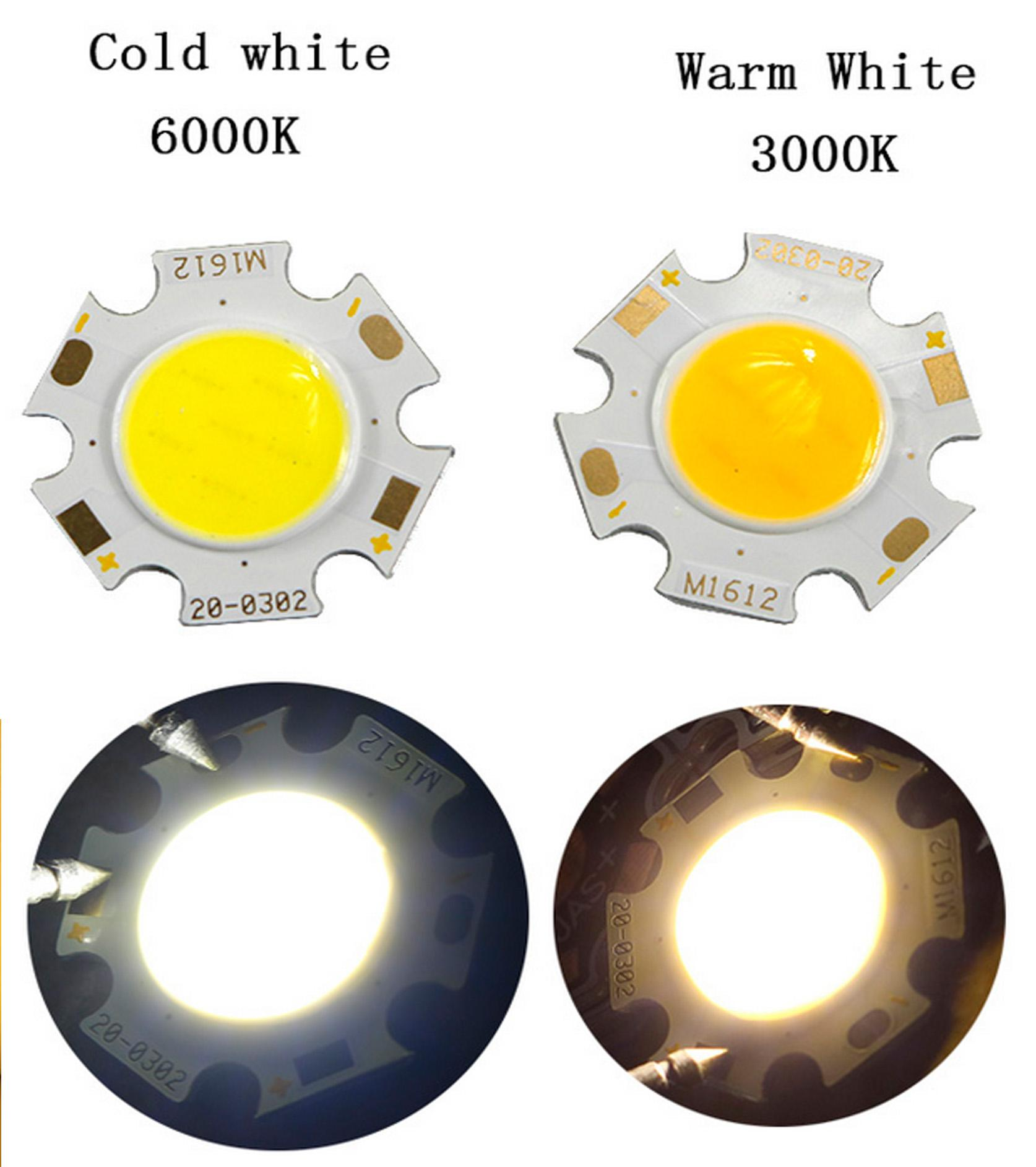 Cob 3W Led Cob Light Source Chip Spot Lights Chip