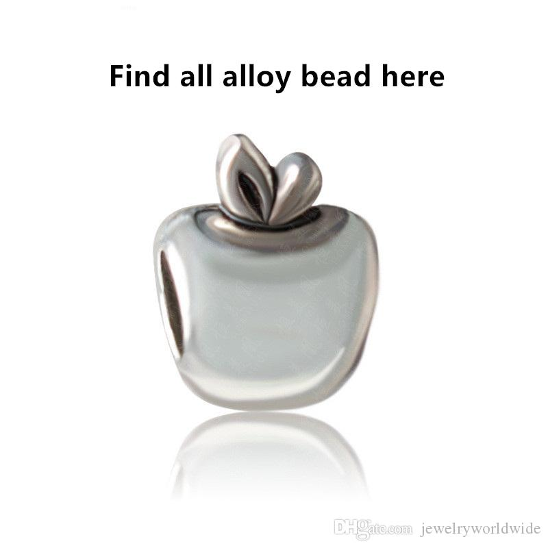 Alloy Charm Bead Pendant Dangle For Pan Wholesale Order Over US Dollar 350 Payment Link