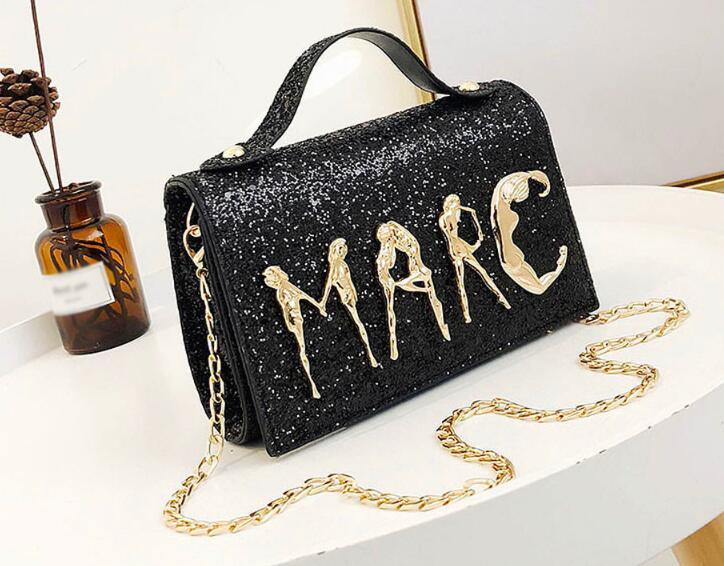 Aelicy 2018 New Women S Chain Messenger Bag Women Handbag Cross Body  Diagonal Leisure Bags Luxury Handbags Women Bags Designer Z2 Handbags  Brands Luxury ... 2e159f44c1788