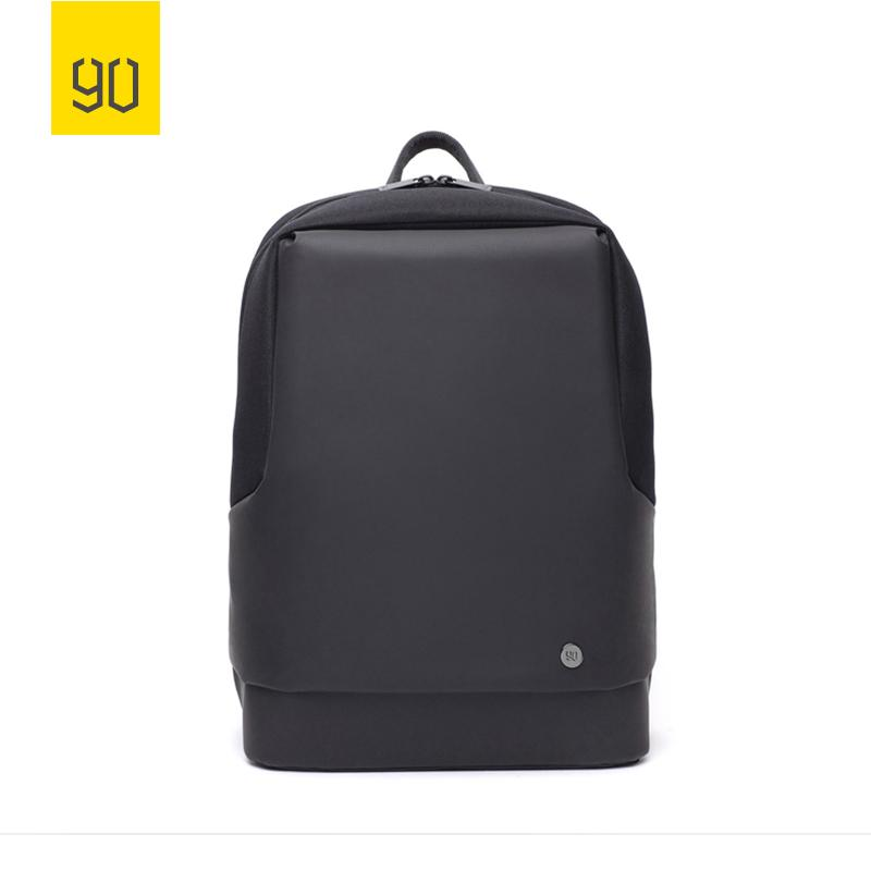 6886942f03ac XIAOMI 90FUN Urban Commute Backpack Large Cpacity Water Resistant Daypack  15.6 Laptop Bag Fashion Design Student School Bagpack Best Backpack  Designer ...
