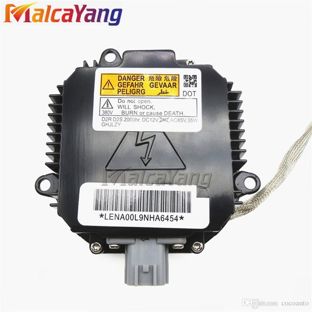 D2S D2R Xenon HID Headlight Ballast Control Unit ECU For Nissan Mazda VW  28474-89904 28474-89915 28474-8991A 28474-8992A