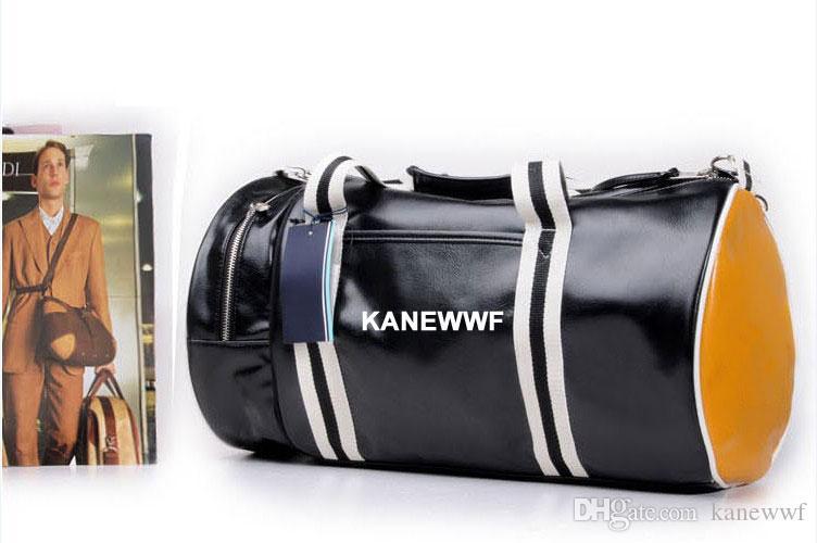 عرض خاص 2015 جديد في الهواء الطلق الرياضة حقيبة عالية الجودة بو لينة حقيبة رياضة حقيبة، الرجال حقيبة السفر الأمتعة، شحن مجاني