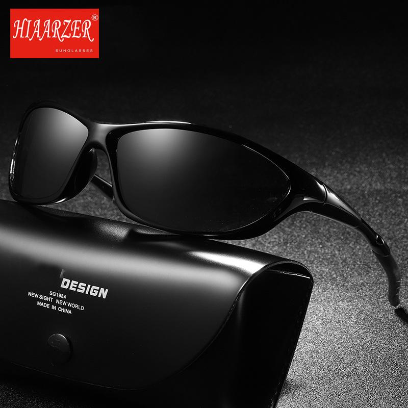 499dde510db NEW Men S Polarized Sport Sunglasses High Quality Male Goggle Polaroid  Eyewear Outdoor Windproof UV400 Sun Glasses With Package Best Sunglasses  For Men ...