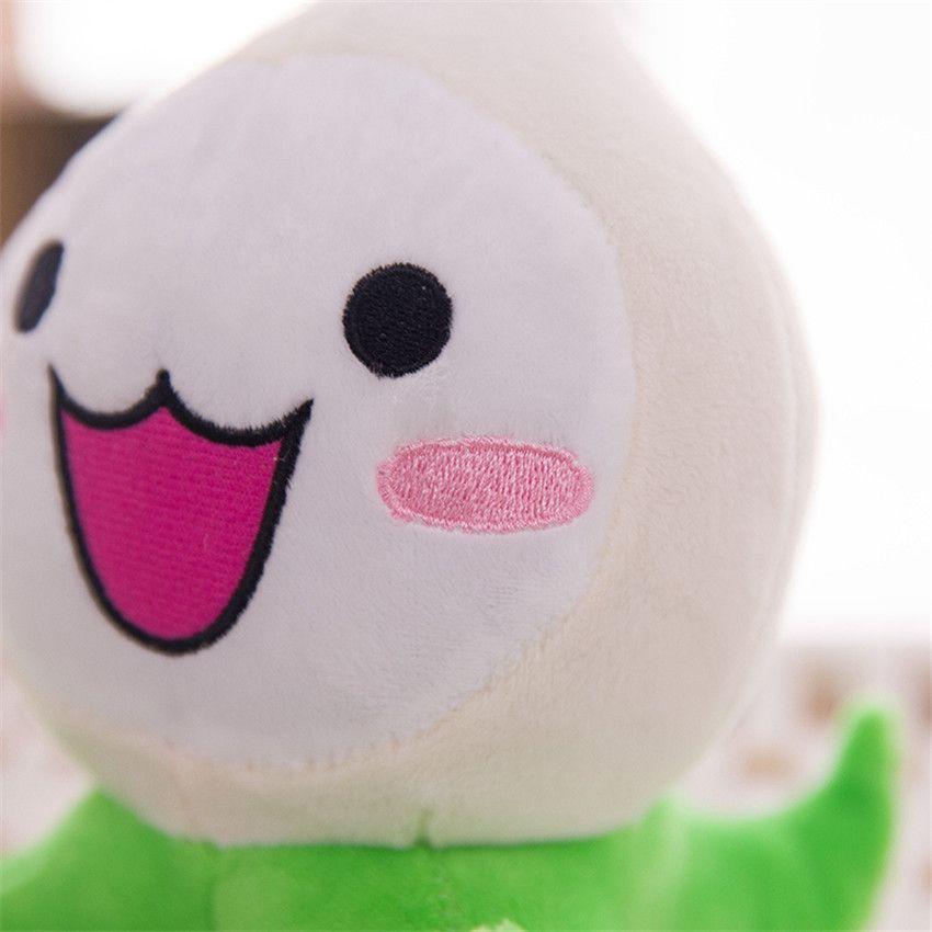 20CM Pachimari Plush Toys Dolls Kawaii Onion Pachimari Cosplay Stuffed Figure Doll Game Toy for Kids Christmas Birthday Gift