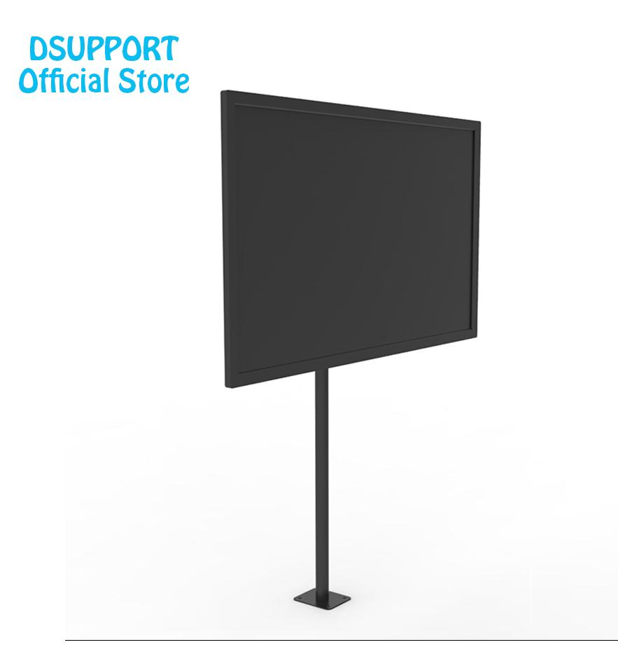 27 42 Lcd Led Tv Floor Stand Mount Computer Monitor Holder Display