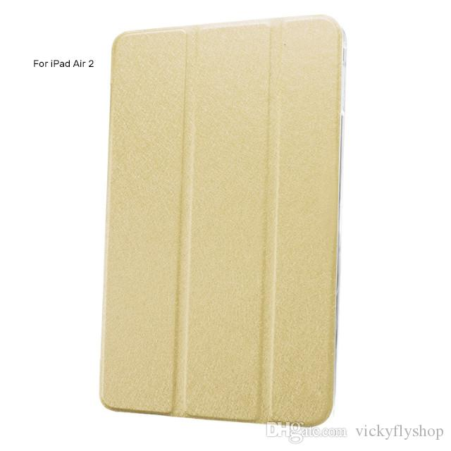 TriFold Glitter Tablet PC Schutzhülle für ipad air 2