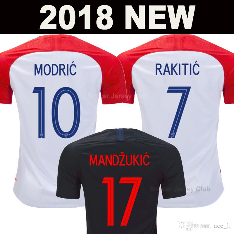0e2d6f22c88 ... best price croatia 8 kovacic home kid soccer country jersey b41c4 62b4f