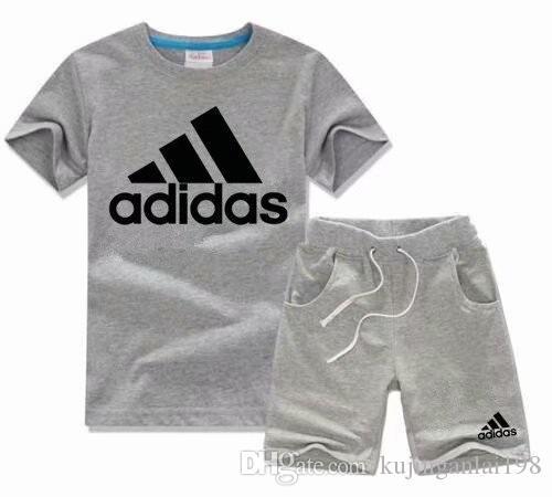 0ac70f134 2019 Newborn Baby Boy Brand Clothing Boy Clothes Set Active Children ...