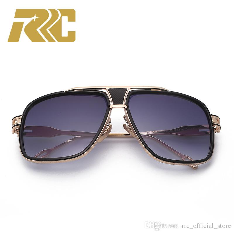 f04ab43ea8e6 Cheap RRC Luxury 0255 Sunglasses For Women Fashion Designer 0255S Square  Summer Style Rectangle Full Frame Top Quality UV Protection