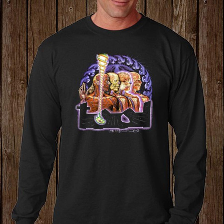 e6ce4b71 New TOOL Dissection Metal Rock Band Long Sleeve Black T-Shirt Size S-3XL  Online with $12.99/Piece on Beidhgate05's Store   DHgate.com