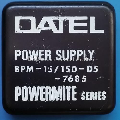 BPM-15/150-D5-7685 DIP-5 power supply POWERMITE DC/DC Modules Good quality test package