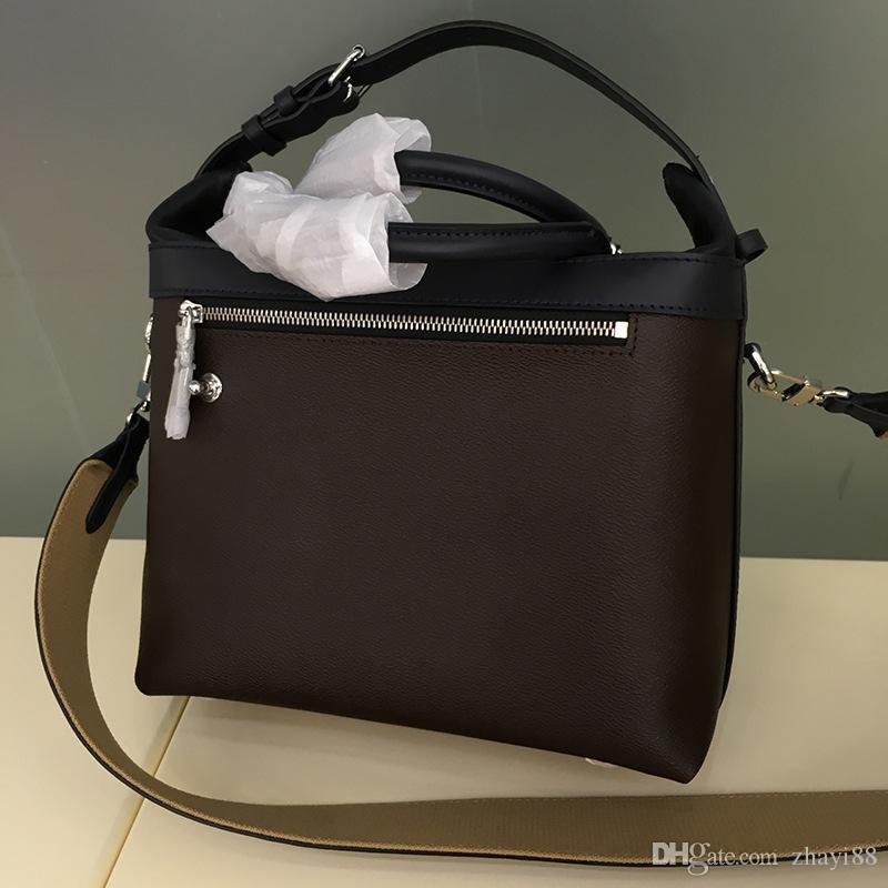 1b0660b10c7c Women Purses CITY TRUNK PM Stud BOX L M43118 CRUISER M42410 Top Quality  Womens Genuine Leather Handbag Tote Shoulder Bag Cross Body Handbag Bags  For Sale ...