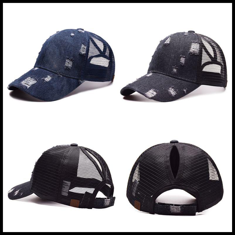 012b90111c6 CC Brand Hat Denim Casquette Women Mens Hats Snapbacks Designer Hats ...