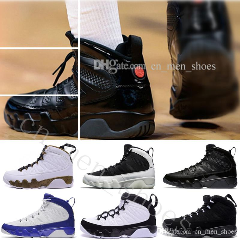 Basketball 9 2018 Mens Blue Shoes Men Jam For Cheap Space Black xX4aqFS