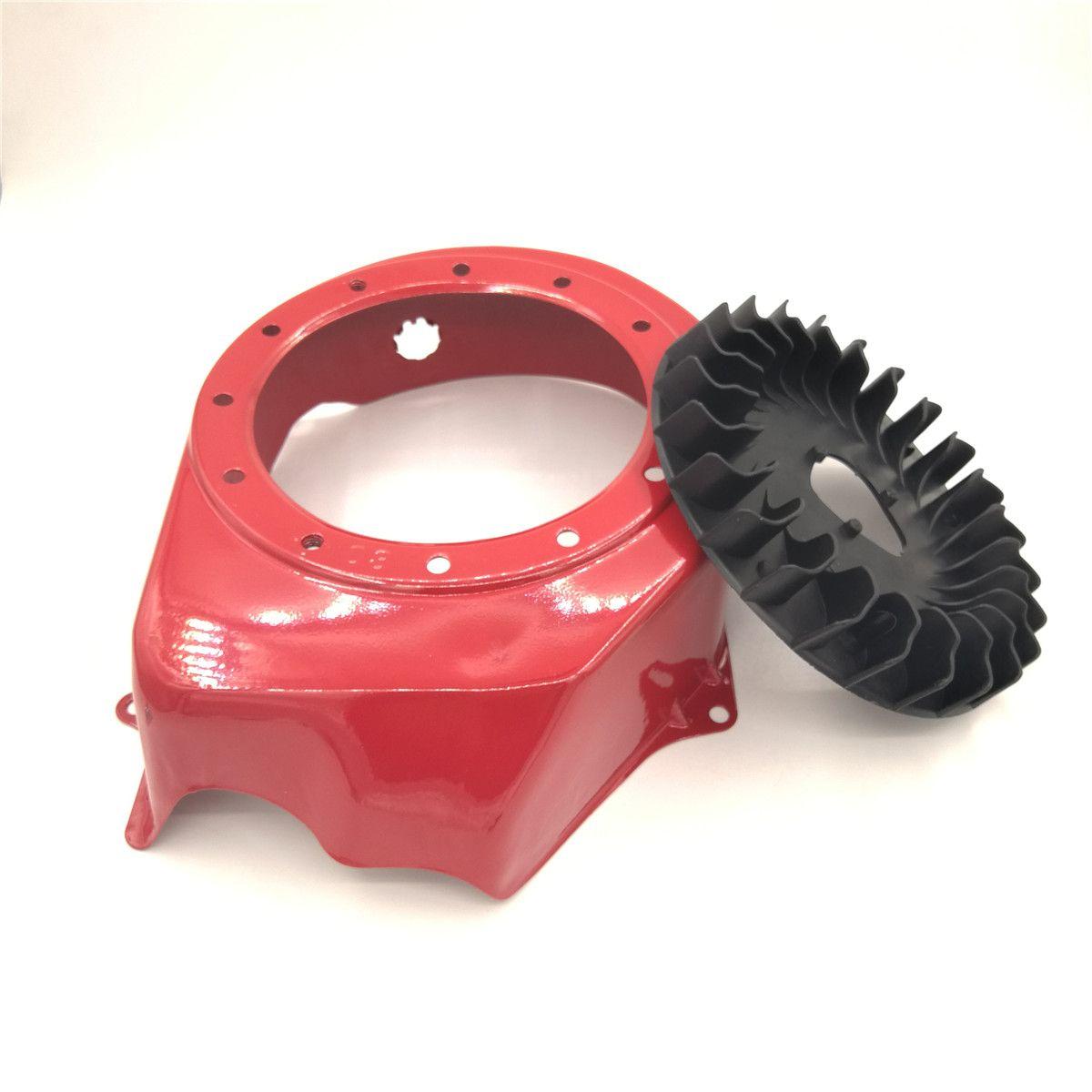 2018 recoil cooling flywheel fan housing cover shroud for honda rh dhgate com Honda GX160 Carburetor Parts Diagram Honda GX160 Carburetor Parts Diagram