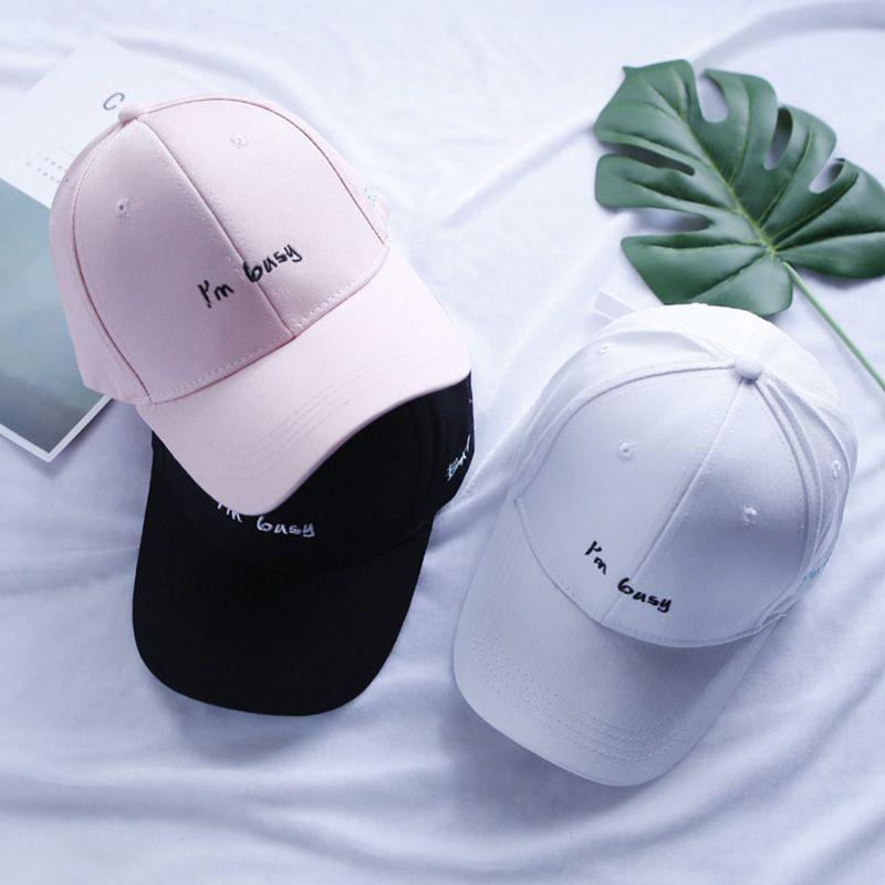 cb7439ed Summer Baseball Cap Women Men's Fashion Brand Street Hip Hop Adjustable  Caps Suede Hats for Men Black White Snapback Caps