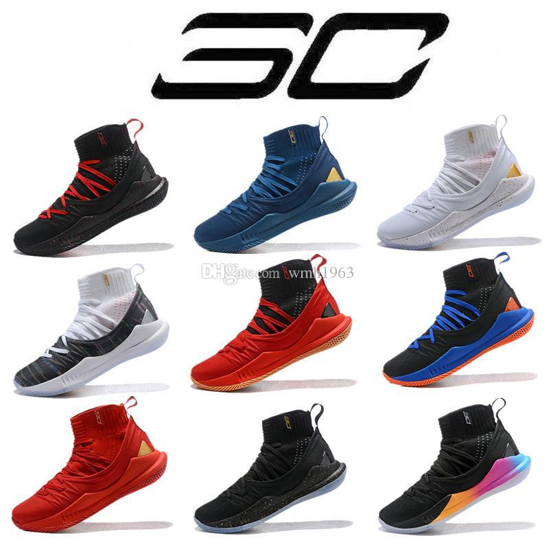 Mvp Basketball Shoes