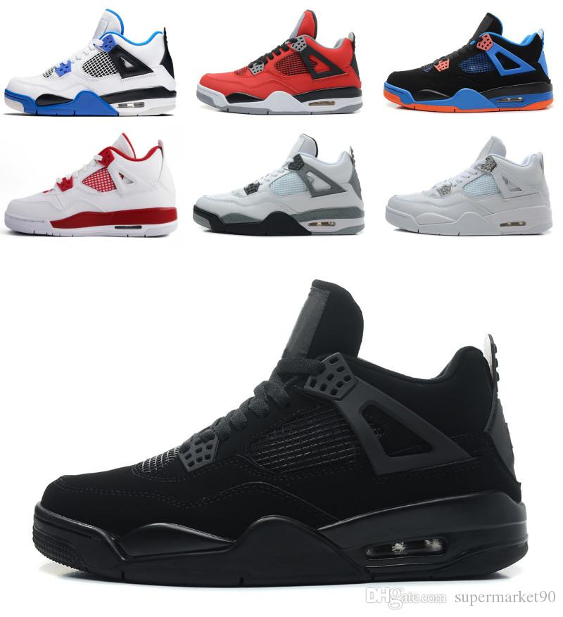 2018 New Arrival J4 Mens Womens Best Basketball Shoes Jumperman Retroing  Duck Low Cut Casual Shoes Online Sale Training Sneakers Shoes Discount Shoes  Online ... 85a19d56a9