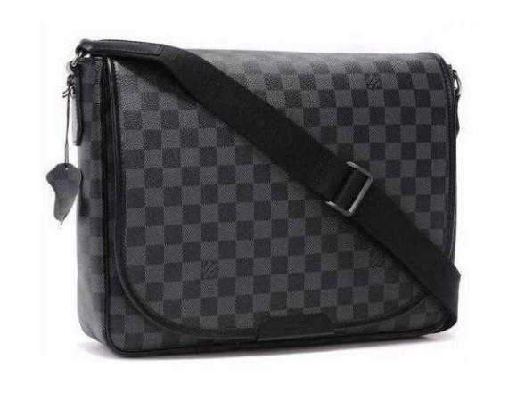2019 Louis Vuitton X Supreme Black Messenger Bags Men Leather Handbags Michael 8 Kor Shoulder Briefcase Gg Satchel Clutch Purse Lv From Lvbag8866